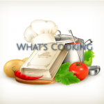 Group logo of What's Cooking?